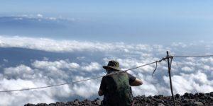 富士登山:これが一番最速&最楽ルートかも?富士宮ー御殿場トラバースルート