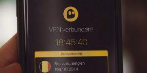 RaspberryPi VPNのログ監視:VPN接続毎にLINEへ通知して不審なアクセスを検知する