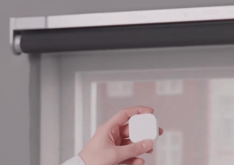 IKEAのスマートホーム:Google Home/Alexa/Siriで操作できるスマートブラインドが2019年後半に発売予定