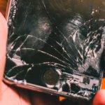 携行品損害保険の請求:スマホ破損時に正しく上手に利用して損をしないように